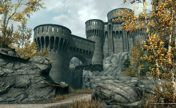 Christian Parents: Should you let your kids play Skyrim (now with Dawnguard and Hearthfire)? (3/5)