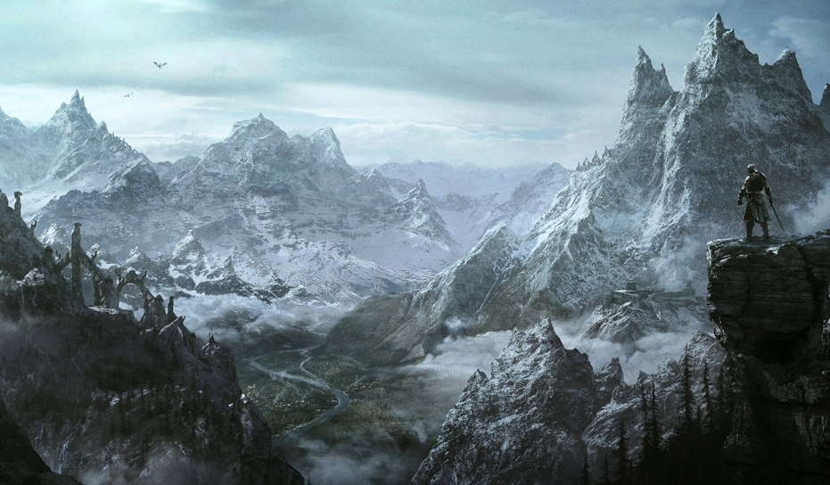 Christian Parents: Should you let your kids play Skyrim (now