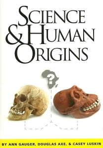 Science & Human Origins cover0001