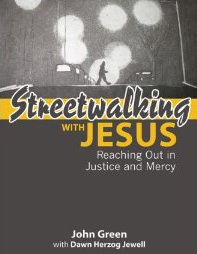 To order book in a way that supports Emmaus, go here:  http://streets.org/streetwalking-with-jesus/