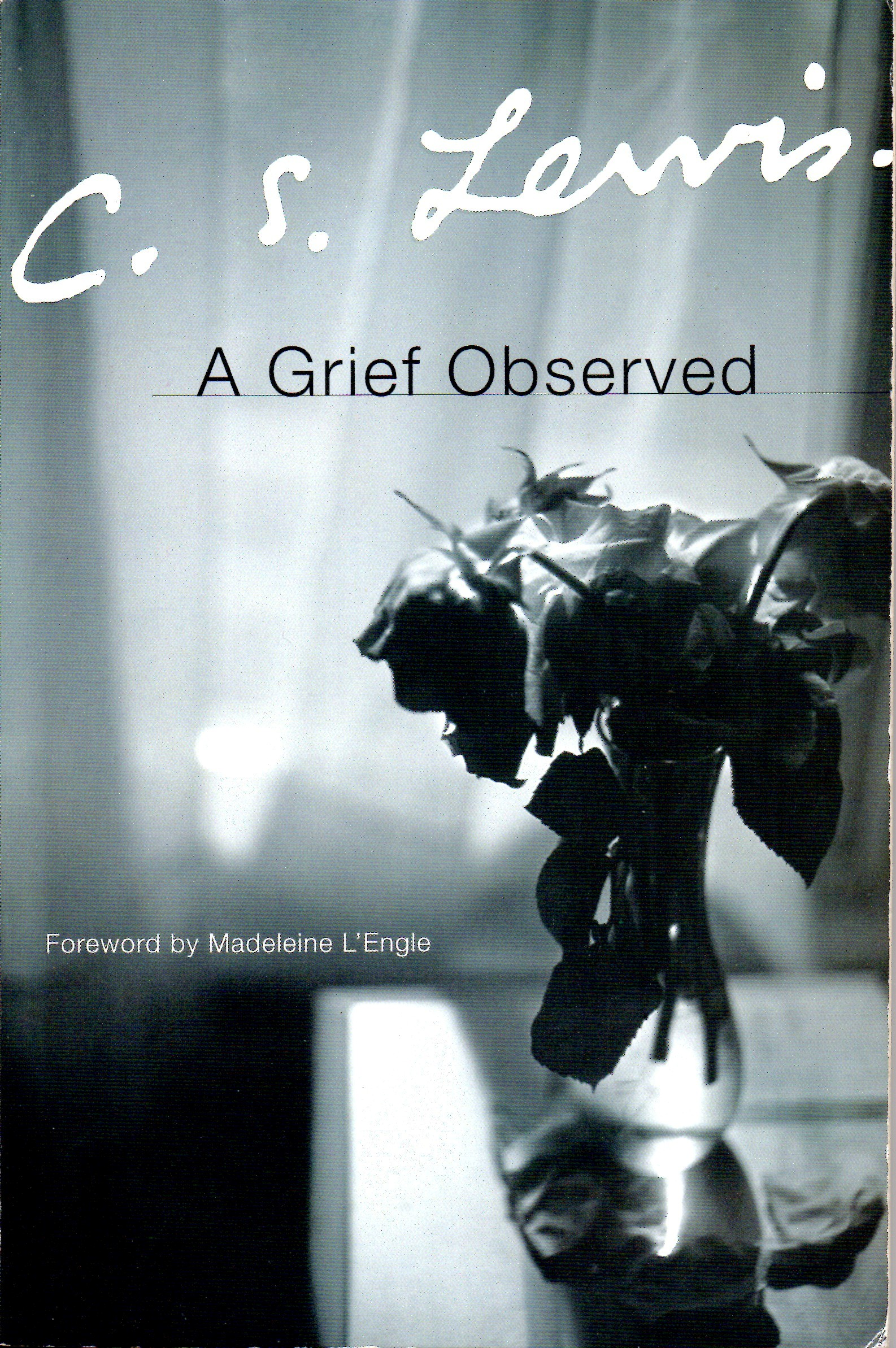 A Grief Observed Quotes