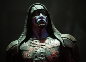 Ronan the Accuser, Gaurdians of the Galaxy (copyright Marvel Studios)