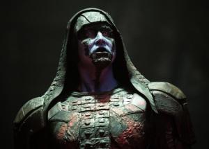 Ronan the Accuser, Gaurdians of the Galaxy (copyright Marvel Studios)