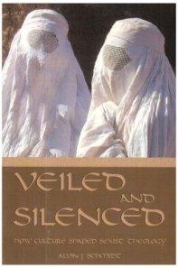Veiled and Silenced, amazon