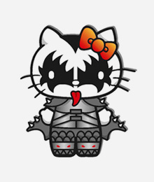 Hello Kitty is Popular, but is she Evil? (3/4)