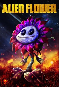 Alien Flower, available from Legends of the Lawn downloadable content (free).