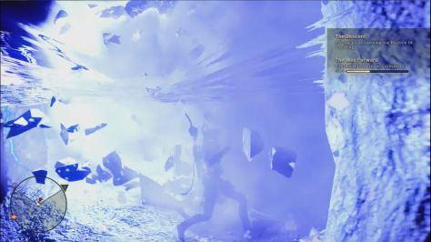 Exploding lyrium, The Descent, Dragon Age.