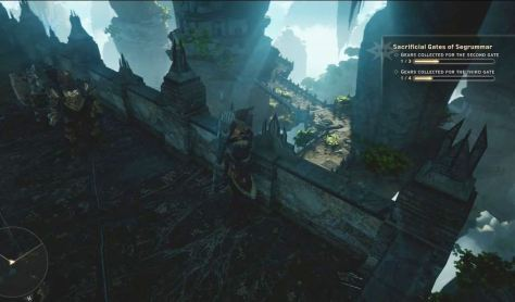 Wellspring view, The Descent, Dragon Age