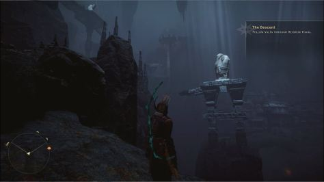 Descent DLC, Dragon Age