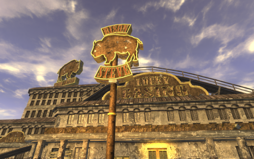 We Made It! Cross-Country Trip, Fallout New Vegas, . . . (Post 1) (2/6)