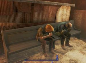 Fallout 4, All Faiths Chapel