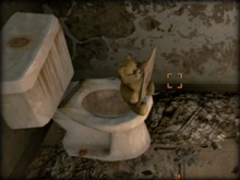 Fallout 4 humor